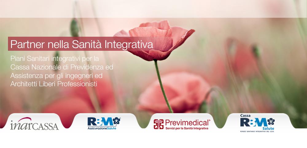 Inarcassa salute rbm amplia i piani sanitari gratuiti per for Piani di cabina di log gratuiti