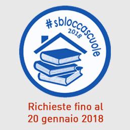 SBLOCCASCUOLE2018, PUBBLICATO L'AVVISO: 400MLN DI SPAZI FINANZIARI PER NUOVI INTERVENTI